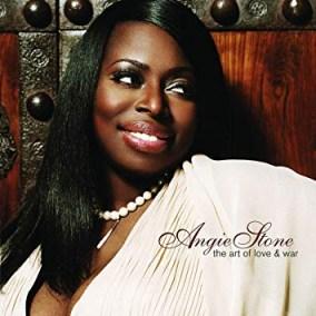 Angie Stone - The Heat
